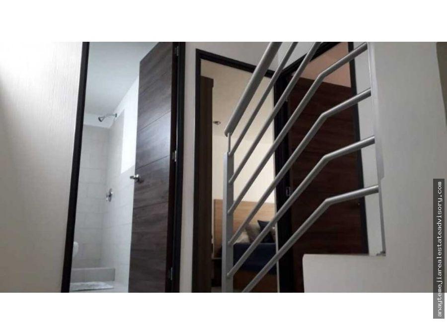 apartamento en venta entrada a olmeca caes hacia lo de dieguez