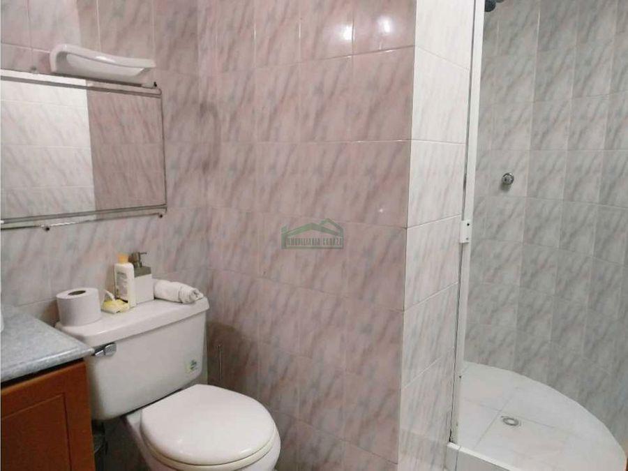 cartagena venta apartamento de 3 alcobas en el pie de la popa