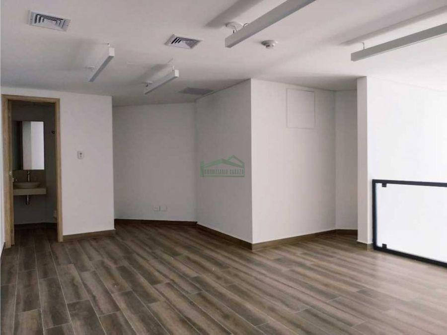 cartagena venta arriendo oficina duplex en bocagrande