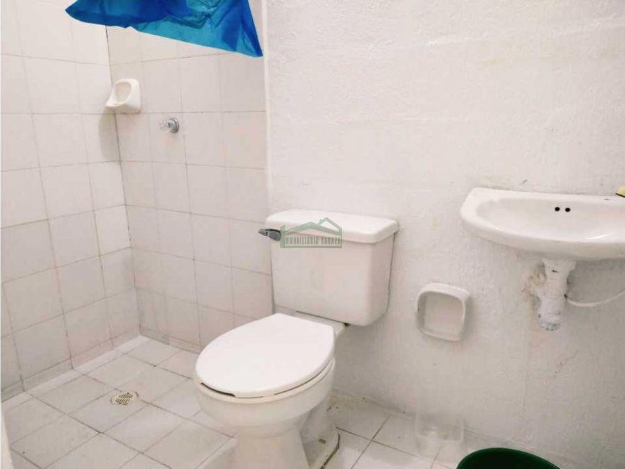 cartagena venta casa de 2 alcobas en 13 de junio