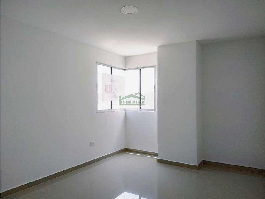 cartagena venta apartamento de 3 alcobas en manga