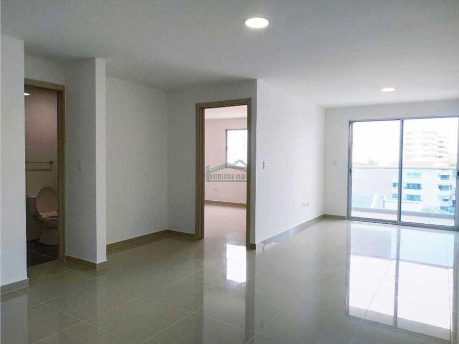 cartagena arriendo apartamento de 2 alcobas en manga