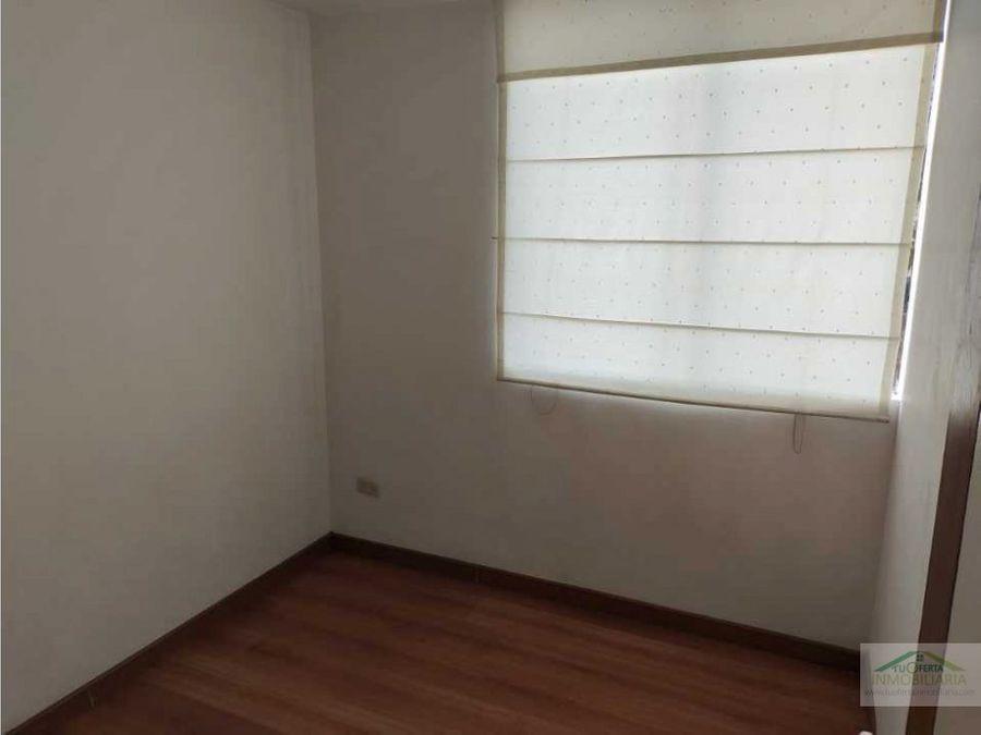 cedritos vendo 55 m2