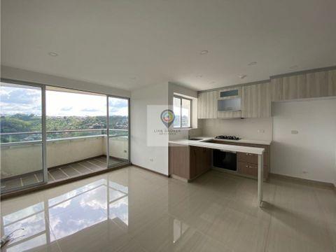 alquiler moderno apartamento alamos pereira