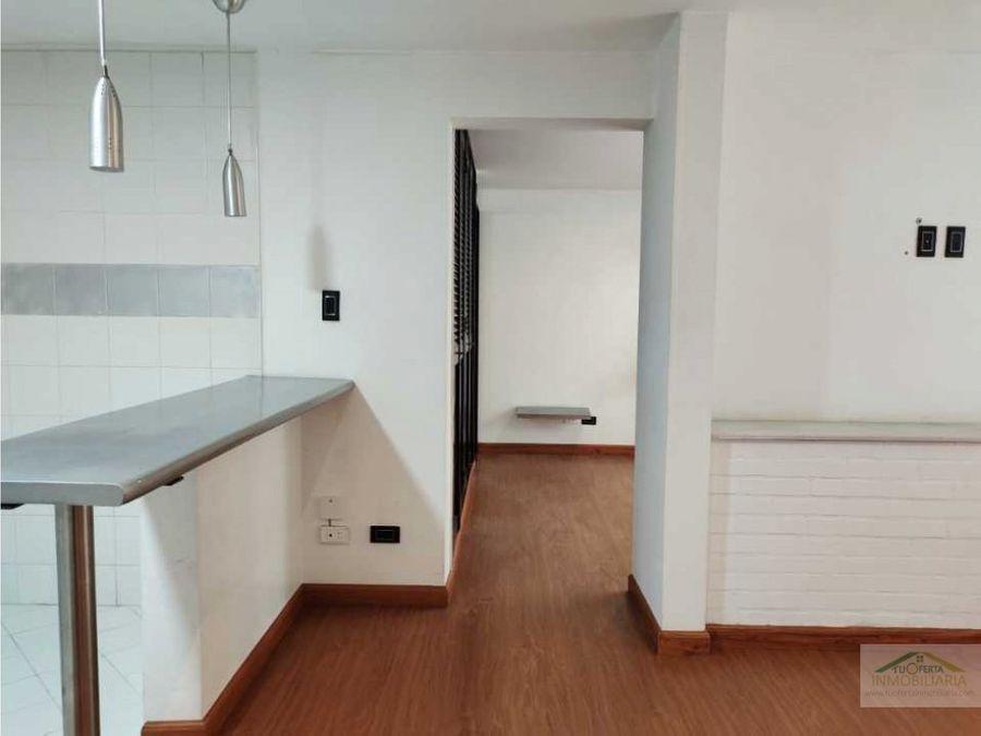 chapinero vendo 39 m2