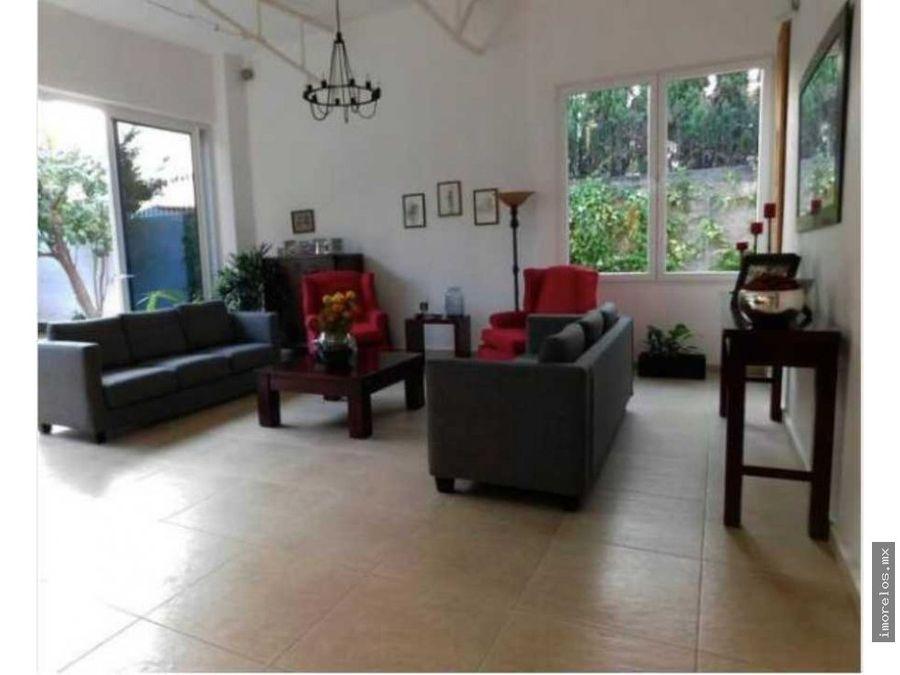 chiconcuac xochitepec hermosa casa amplia