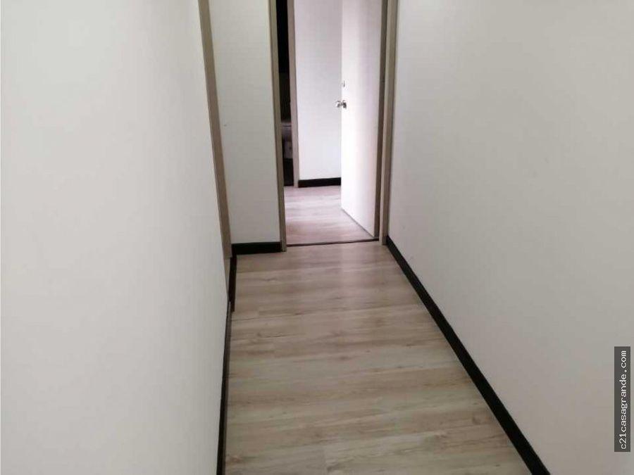 comodo apartamento en cedritos