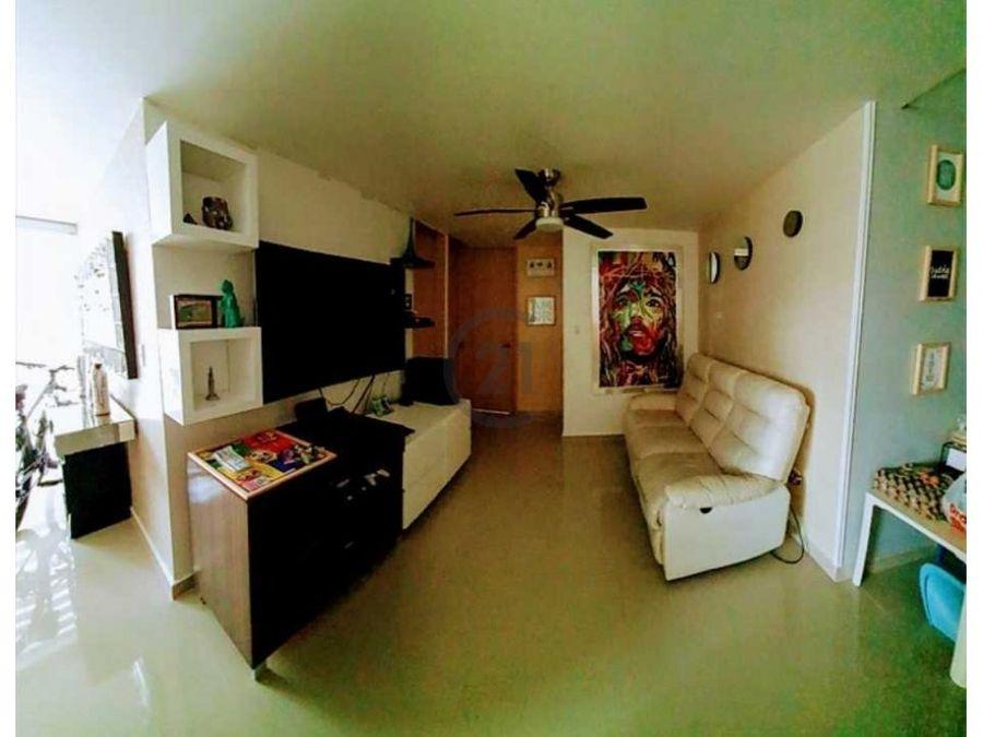 comodo iluminado apartamento en villa campestre