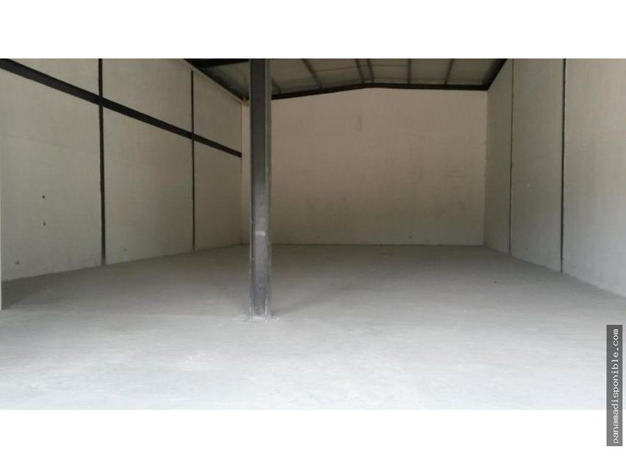 comercial en venta juan diaz rah pa 20 8947