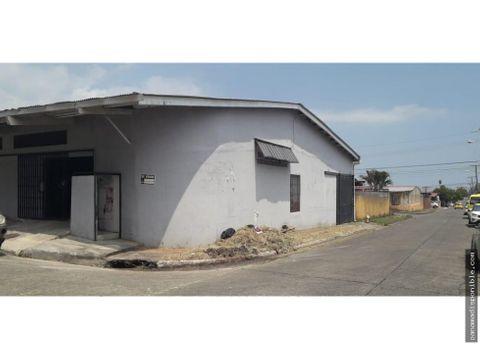 comercial en venta las acacias rah pa 20 9160