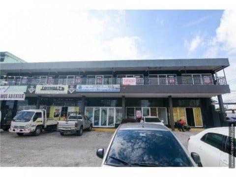 comercial en venta rufina alfaro rah pa 20 10214