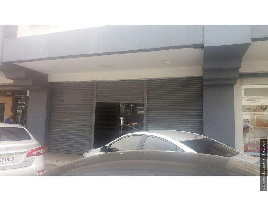 comercial en arrendar via espana rah pa 18 2673