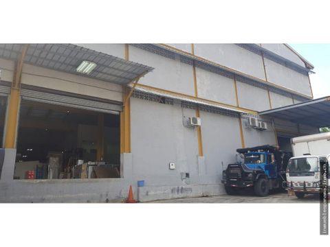 comercial en arrendar calidonia rah pa 20 175