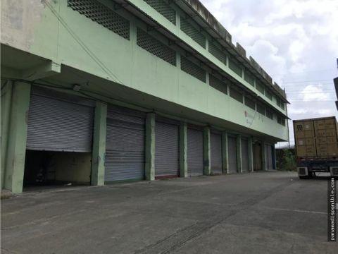 comercial en arrendar colon rah pa 20 9125