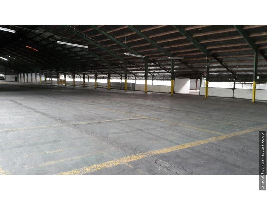 comercial en arrendar juan diaz rah pa 20 3219