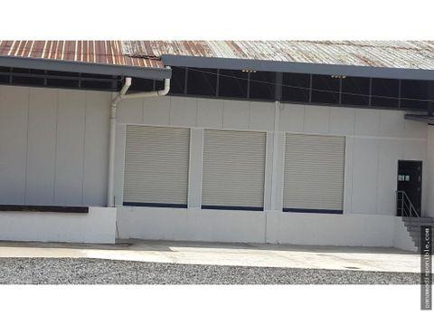 comercial en arrendar juan diaz rah pa 20 10643
