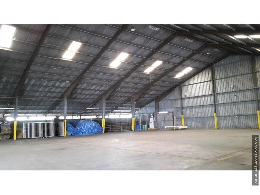 comercial en arrendar juan diaz rah pa 20 10644