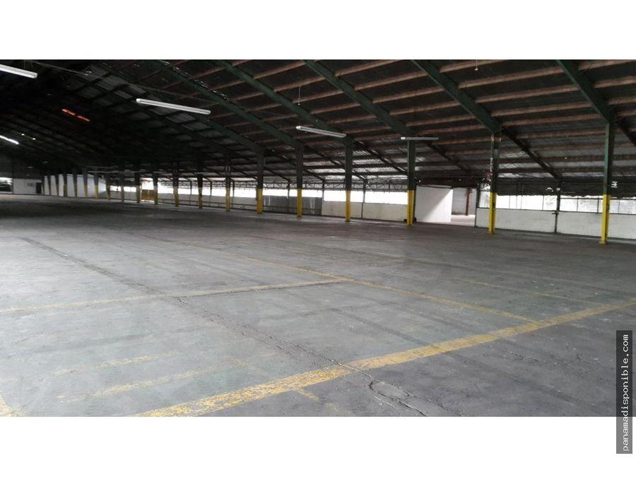 comercial en arrendar juan diaz rah pa 20 10645