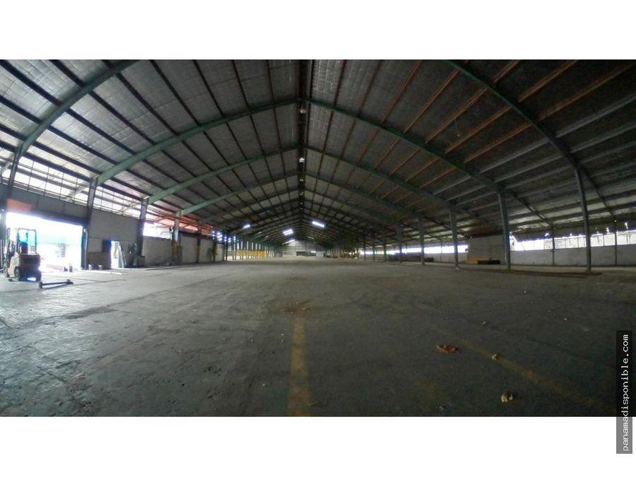 comercial en arrendar juan diaz rah pa 20 10648