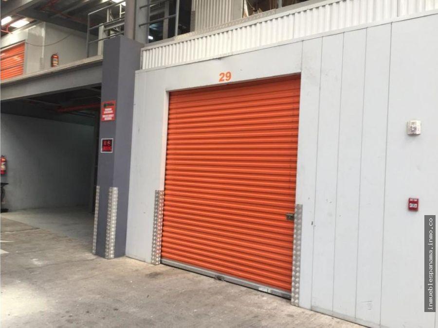 comercial en arrendar llano bonito rah pa 20 7218