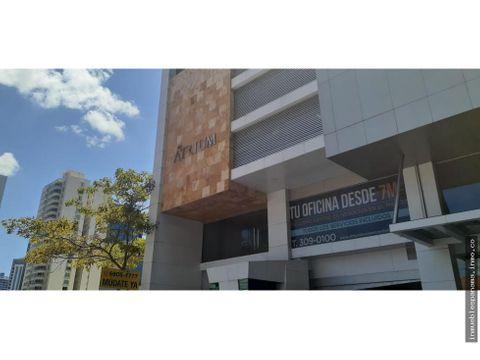 comercial en arrendar obarrio rah pa 20 6148