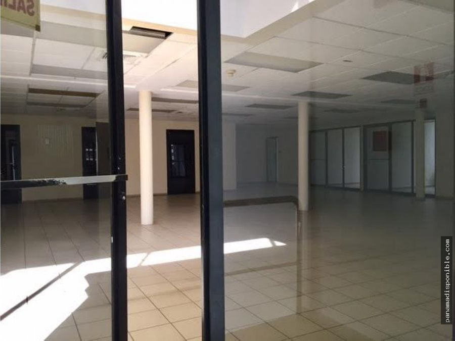comercial en arrendar obarrio rah pa 20 7950
