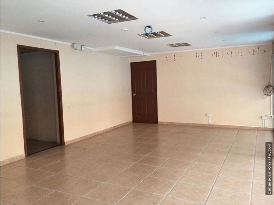 comercial en arrendar obarrio rah pa 20 9953