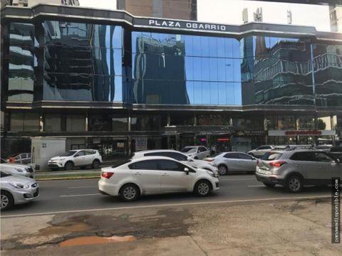 comercial en arrendar obarrio rah pa 18 6935