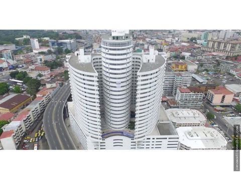 comercial en venta avenida balboa rah pa 20 8810