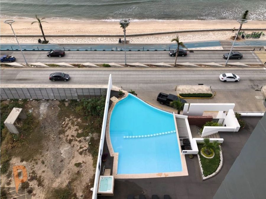 condominio en horizon sky residences mazatlan