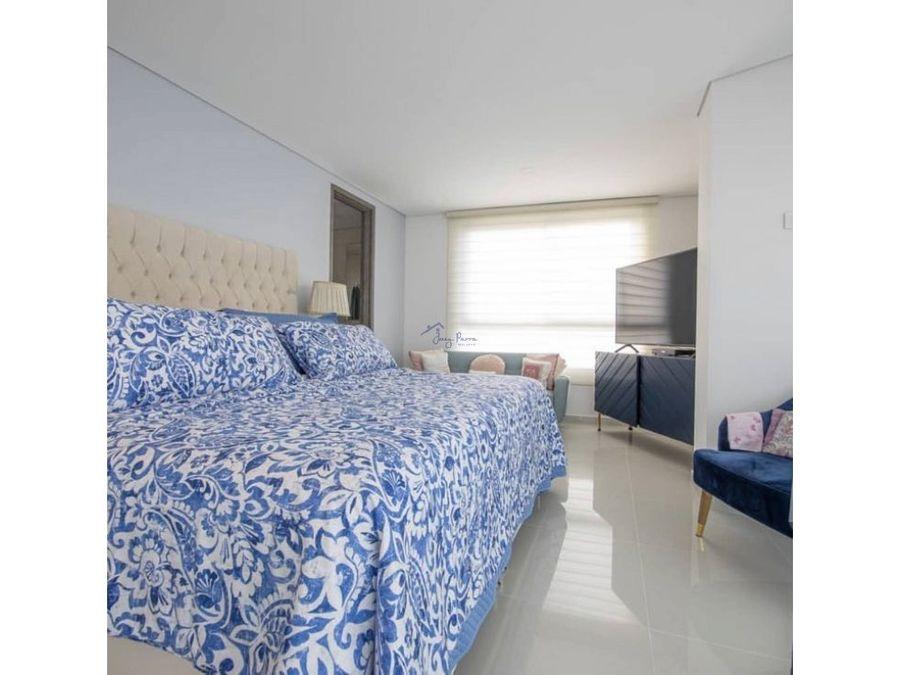 condominio geminis cielo mar cartagena