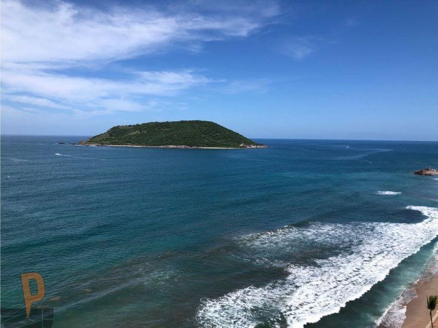 condominio islas del sol mazatlan