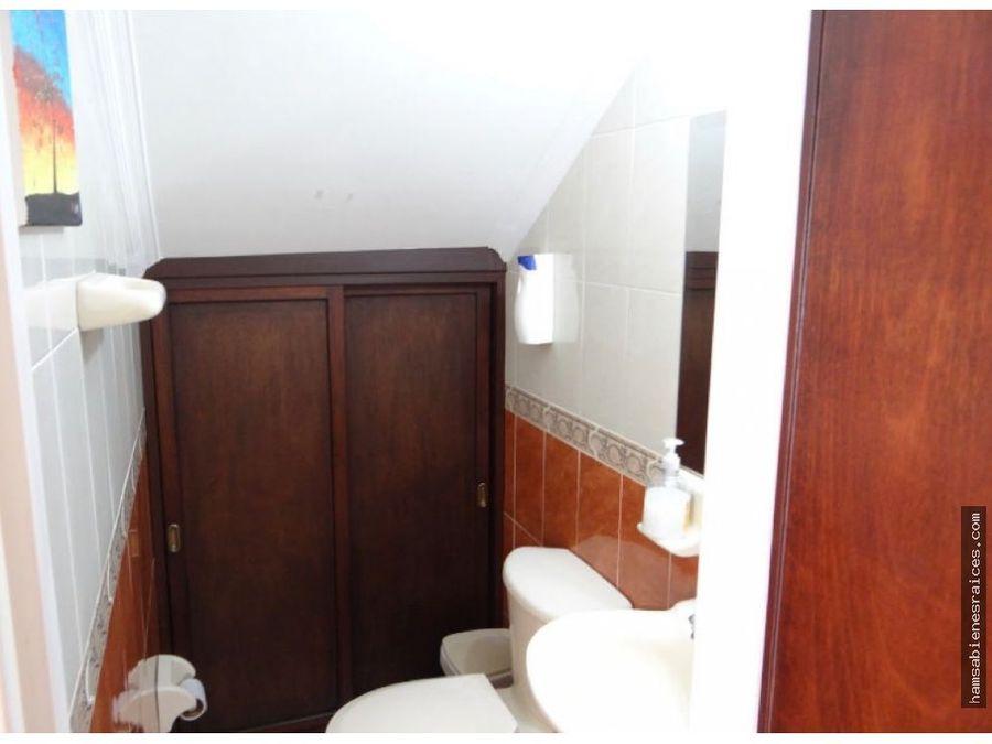 condominio la cascada 2 pisos