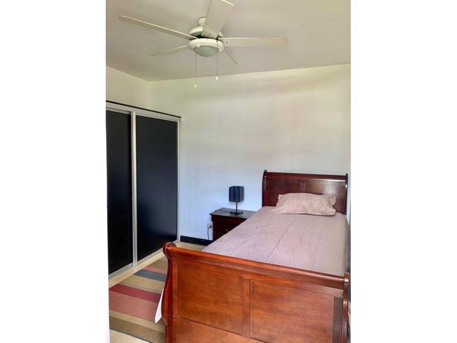 en avalon country lindo apartamento amueblado para venta y alquiler