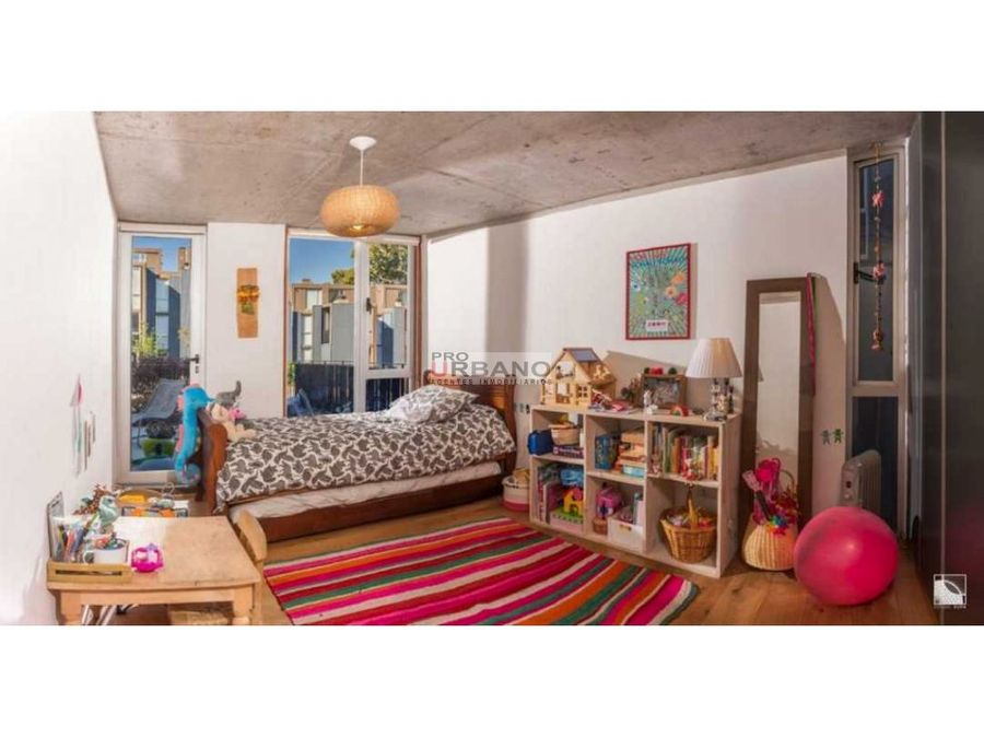 moderno departamento condominio parque magnolio cerro alegre