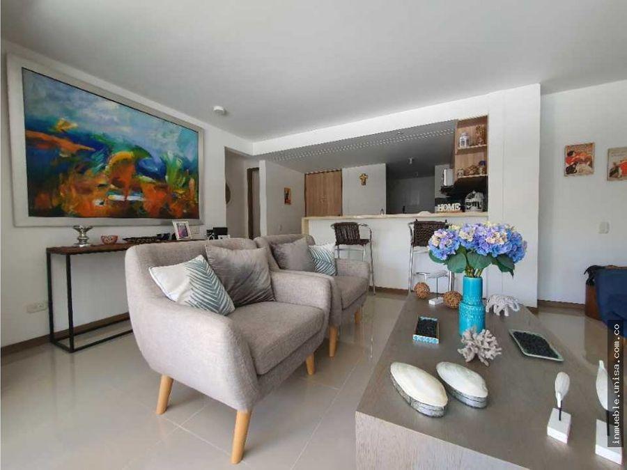 conjunto residencial olivenza la flora
