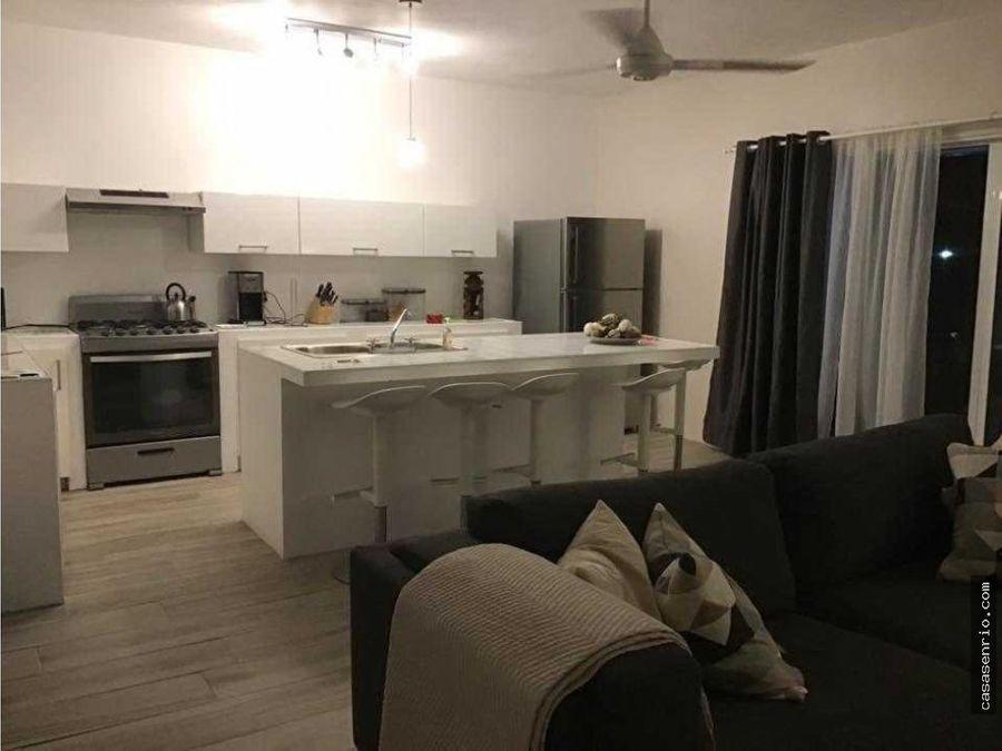 corazon del pueblo apartamento de dos habitaciones en renta