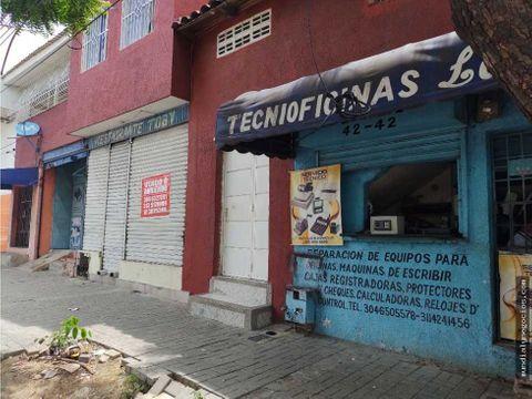 venta locales comerciales de oportunidad centro barraquilla