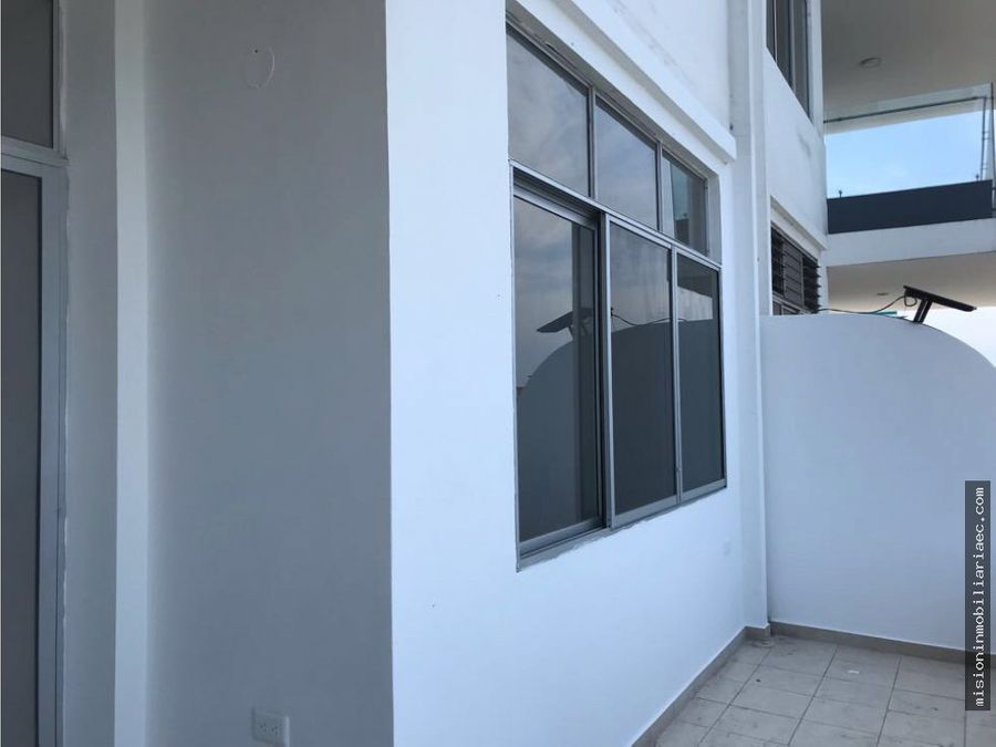 de venta suite con vista al mar manta