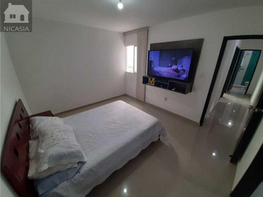 delicias hermoso apartamento en venta