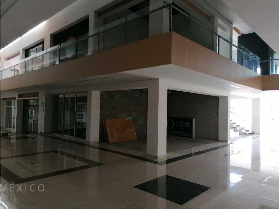 desde 20m2 110 x m2 plaza nueva imagen para tu negocio