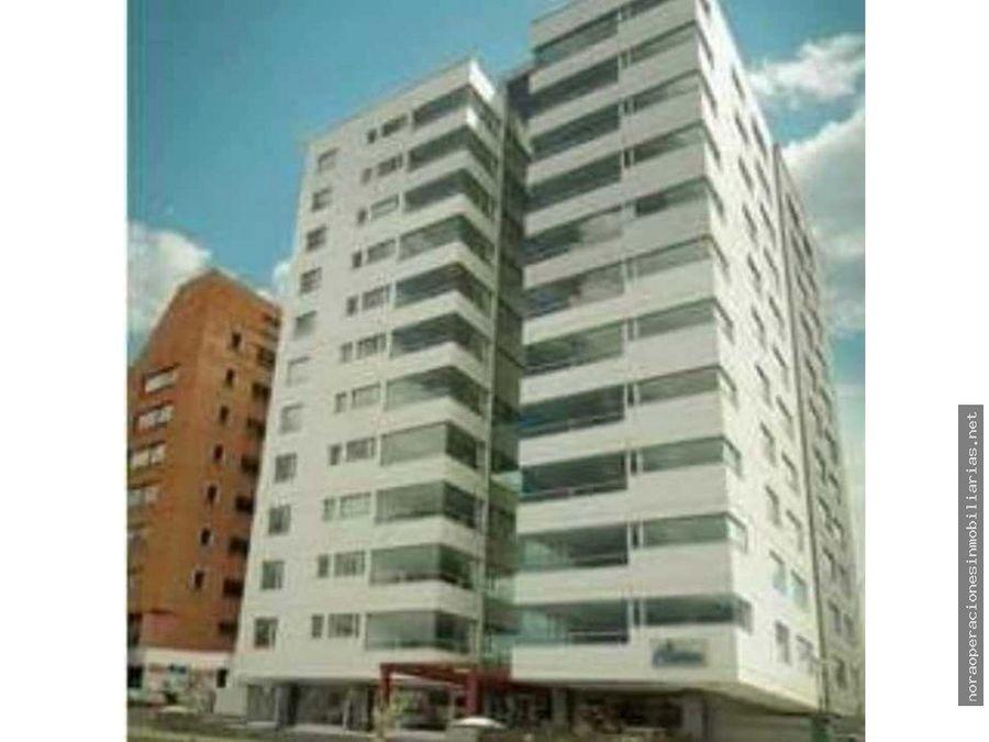 departamento 90m2 dos habitaciones sector orellana