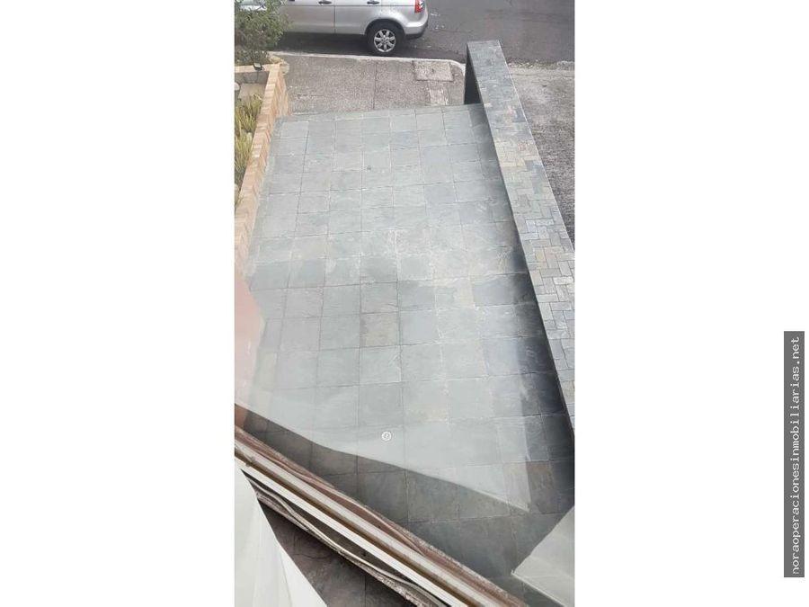 departamento 250m2 41m2 de terraza sector bellavista 1300
