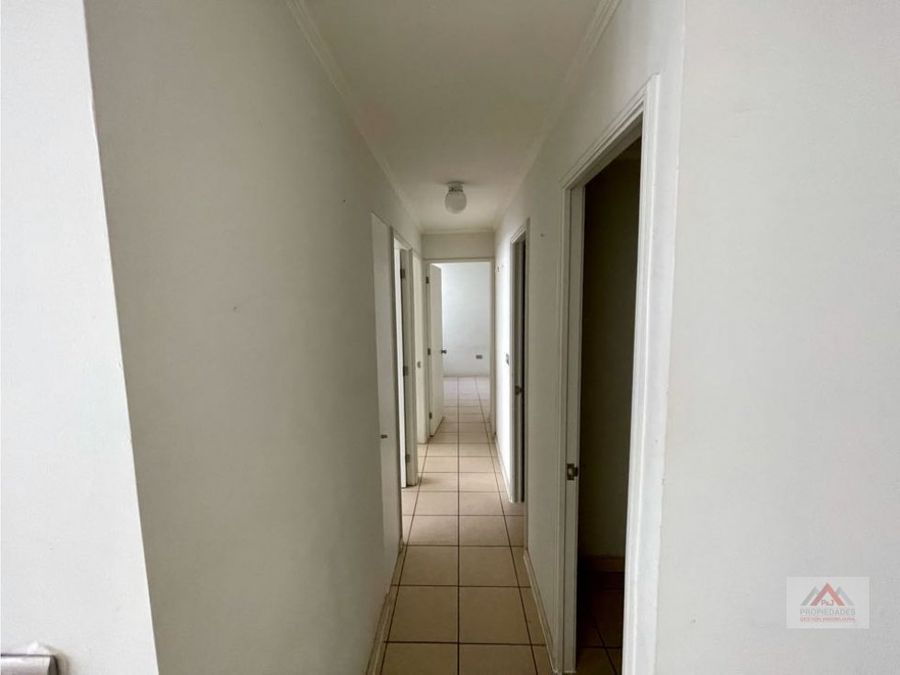 departamento 3 dormitorios gasto c incluido