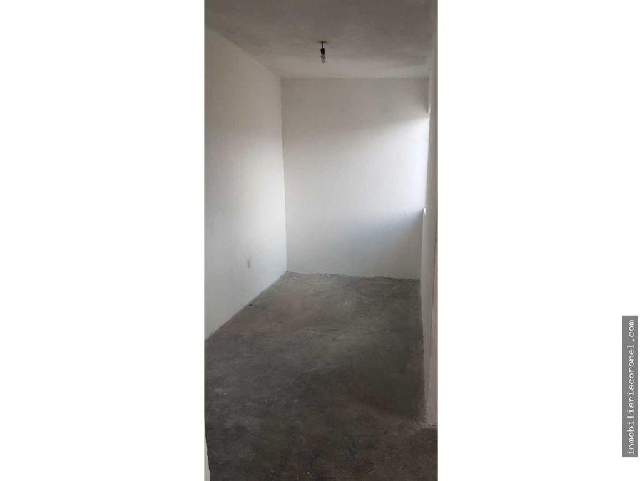 departamento torres civac se entrega con piso ceramico