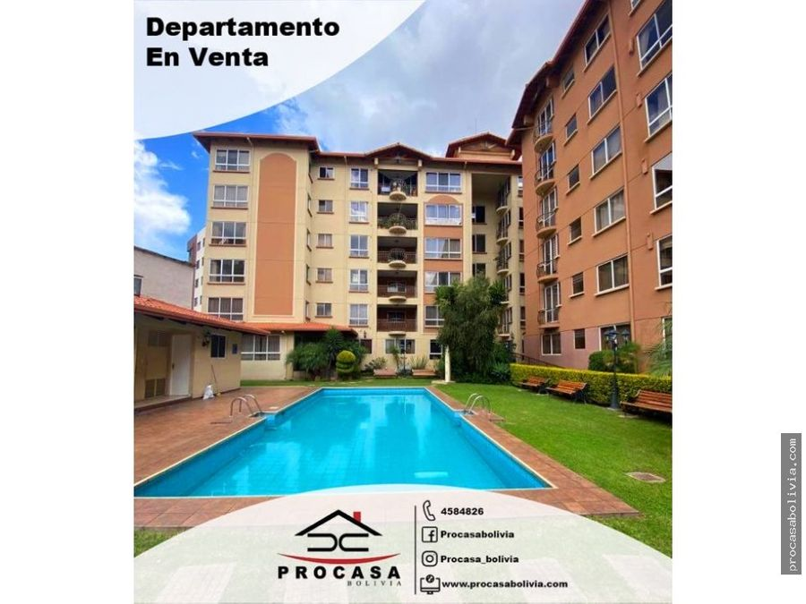 departamento a media cuadra de parque lincoln