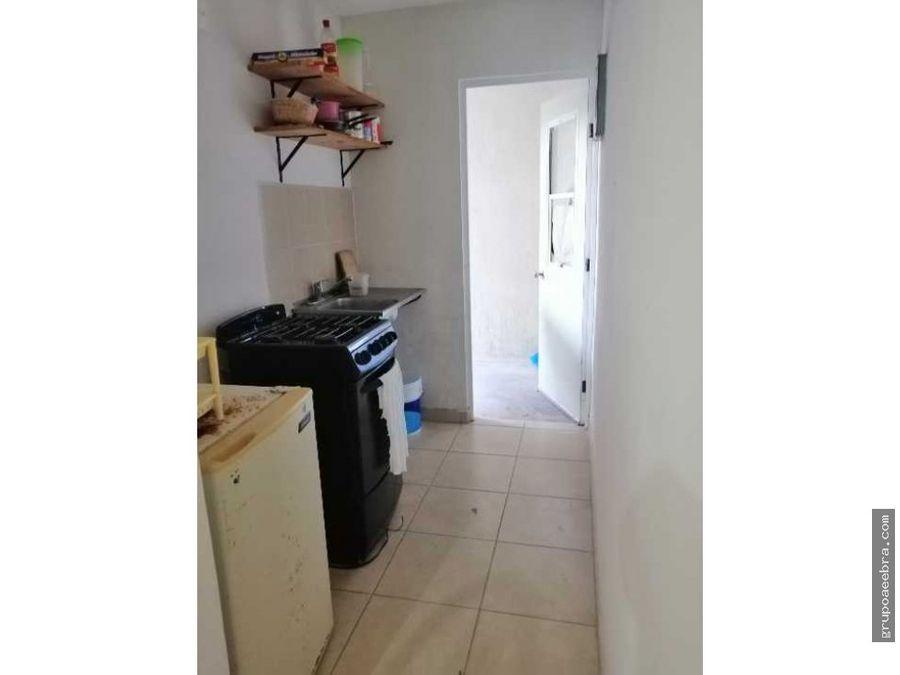 departamento comodo y funcional en fraccionamiento residencial