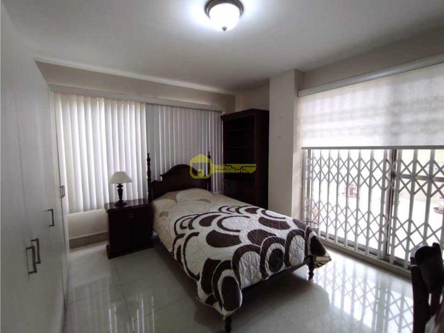 departamento en alquiler 3 habitaciones urbanizacion privada