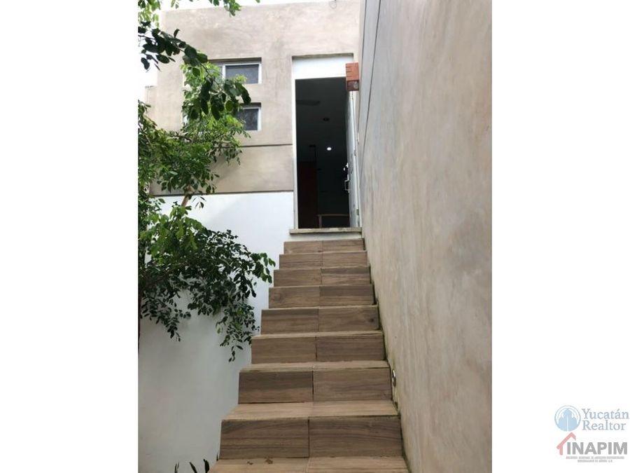 departamento en renta cerca de altabrisa colonia maya