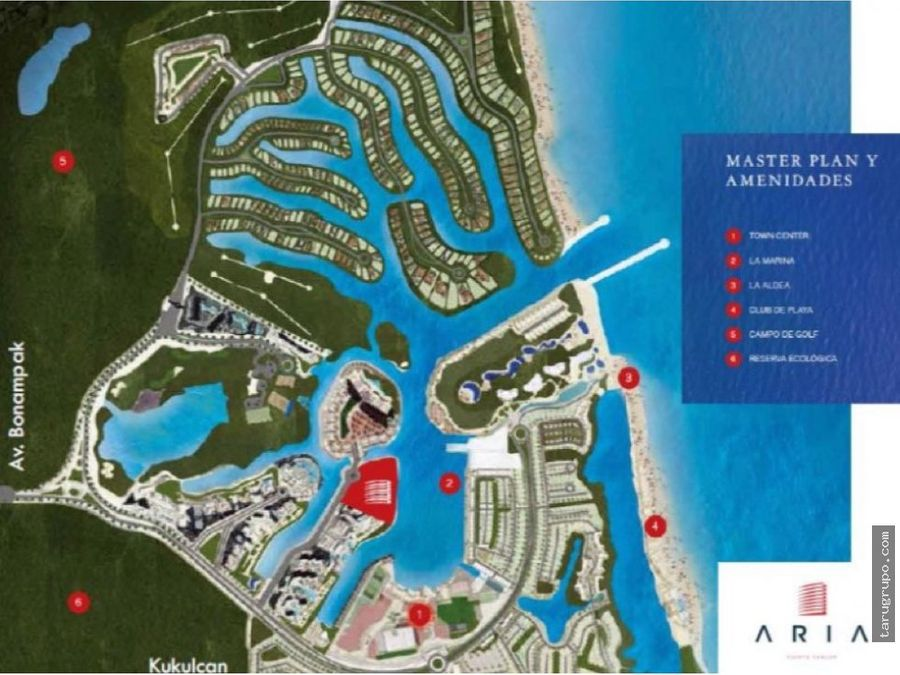 departamento en oportunidad puerto cancun